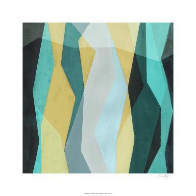 Color Block Pattern II-Grace Popp-Limited Edition