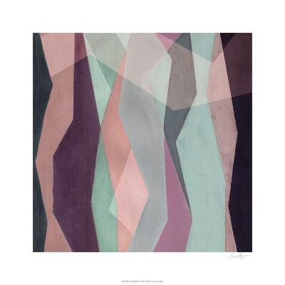 Color Block Pattern III-Grace Popp-Limited Edition