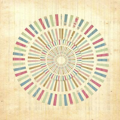 Color Burst-Tammy Kushnir-Giclee Print
