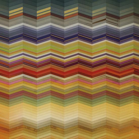 Color & Cadence I-Noah Li-Leger-Art Print