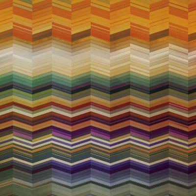 Color & Cadence II-Noah Li-Leger-Art Print