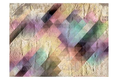 Color Code-Kimberly Allen-Art Print