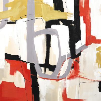 Color Coding-Sydney Edmunds-Giclee Print