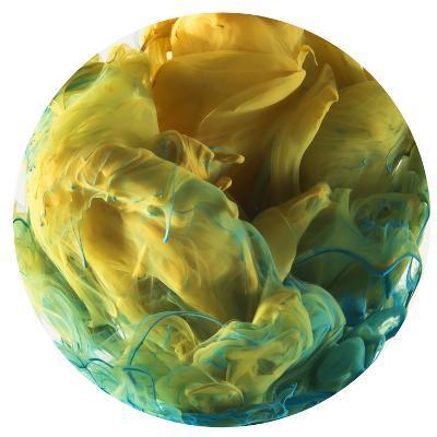 Color Drop World-sanjanjam-Photographic Print