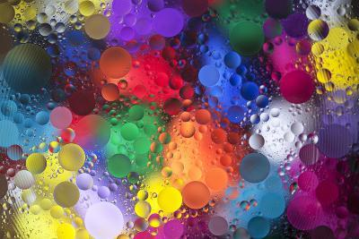 Color Explosion 2-Margaret Morgan-Photographic Print