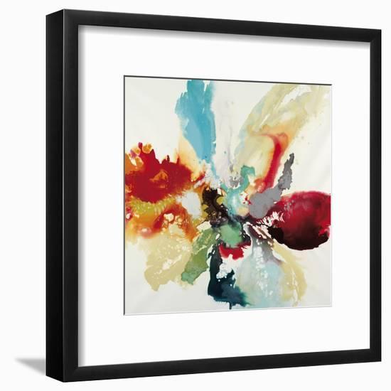 Color Expression-Randy Hibberd-Framed Art Print