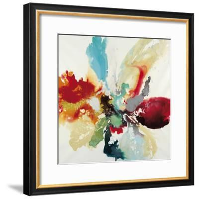 Color Expression-Randy Hibberd-Framed Art Print