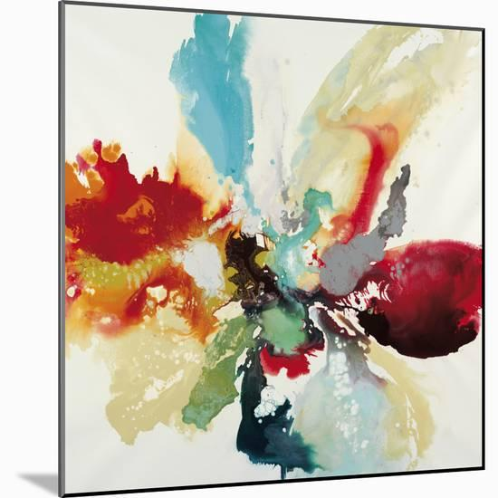 Color Expression-Randy Hibberd-Mounted Art Print