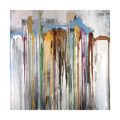 Color Fall-Sydney Edmunds-Giclee Print