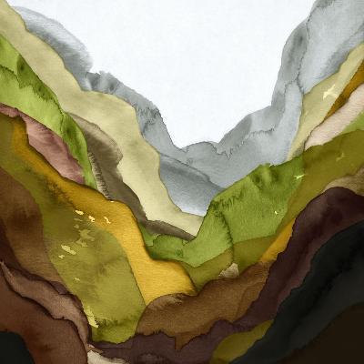 Color Field 2-GI ArtLab-Premium Giclee Print