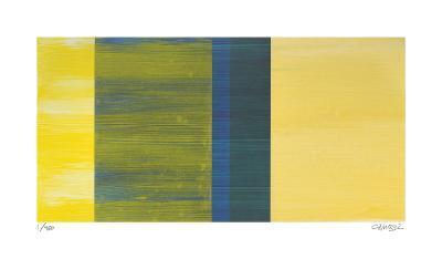 Color Field 4-Teresa Camozzi-Limited Edition