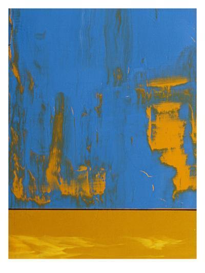 Color Field B-GI ArtLab-Premium Giclee Print