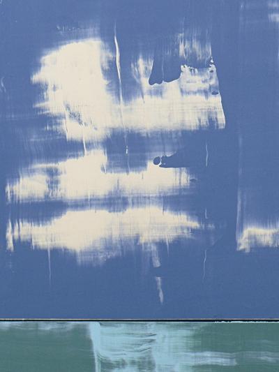 Color Field C-GI ArtLab-Premium Giclee Print