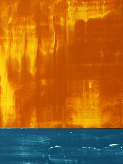 Color Field D-GI ArtLab-Premium Giclee Print