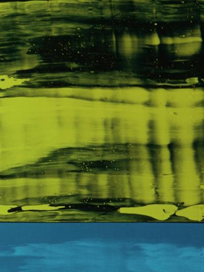 Color Field F-GI ArtLab-Premium Giclee Print
