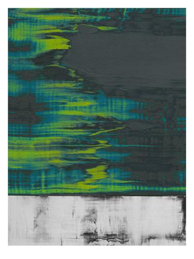 Color Field I-GI ArtLab-Premium Giclee Print