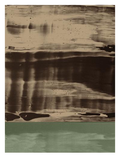 Color Field J-GI ArtLab-Premium Giclee Print