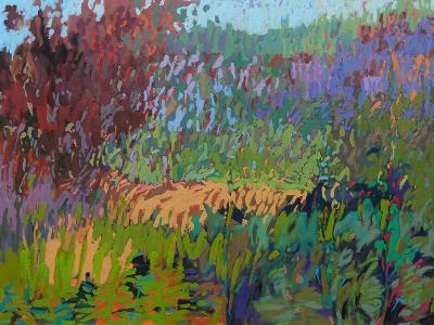 Color Field No. 72-Jane Schmidt-Art Print