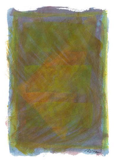 Color Fusion I-Strammel-Art Print