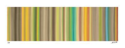 Color Gatherings I-Louis Vega Trevino-Giclee Print