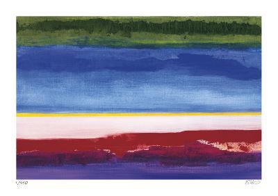 Color Inspiration 1-David Morico-Giclee Print