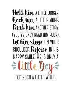 Hold Him A Little Longer Red Palette by Color Me Happy