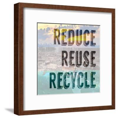 Reduce Reuse Recycle II