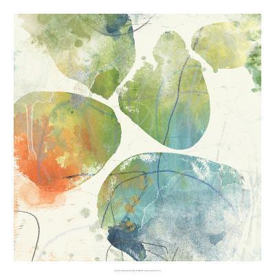 Color Motion I-June Erica Vess-Giclee Print
