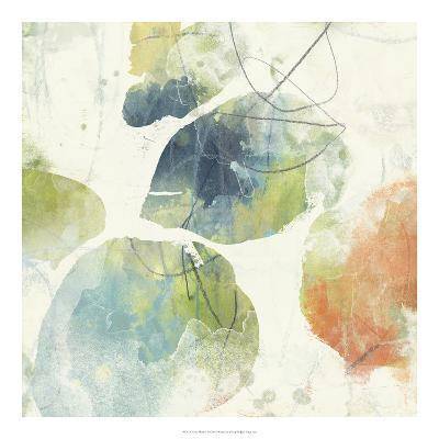 Color Motion II-June Erica Vess-Giclee Print