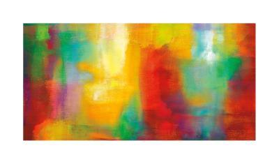 Color My World-Natalie Rhodes-Giclee Print