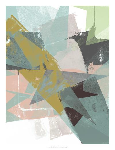 Color Patches I-Jennifer Goldberger-Art Print