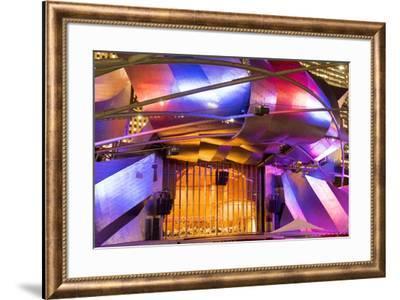 Color Peel-NjR Photos-Framed Giclee Print