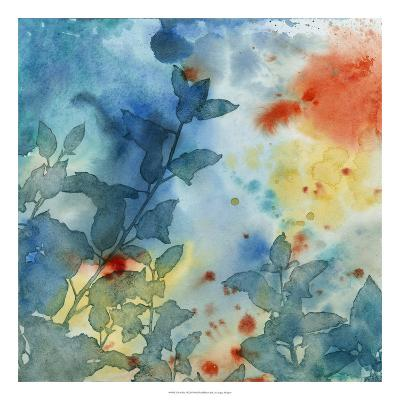 Color Play I-Megan Meagher-Premium Giclee Print
