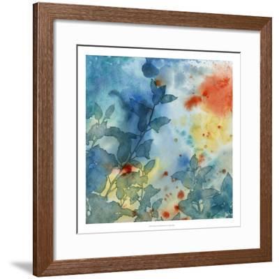 Color Play I-Megan Meagher-Framed Premium Giclee Print