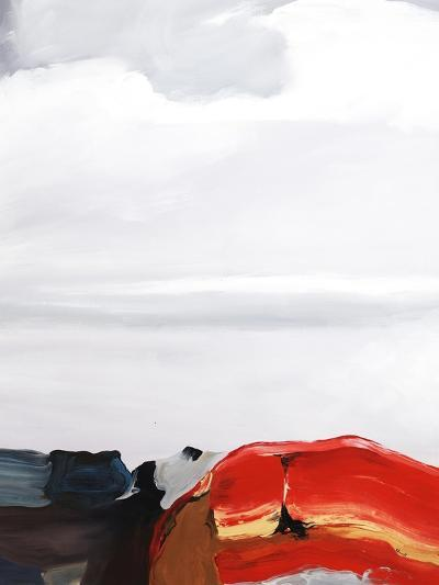 Color Scapes III-Sydney Edmunds-Giclee Print