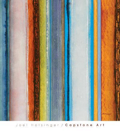 Color Sequence I-Joel Holsinger-Art Print