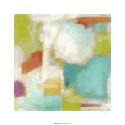 Color Space I-June Erica Vess-Limited Edition