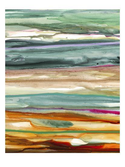 Color Splash 3-Tracy Hiner-Premium Giclee Print