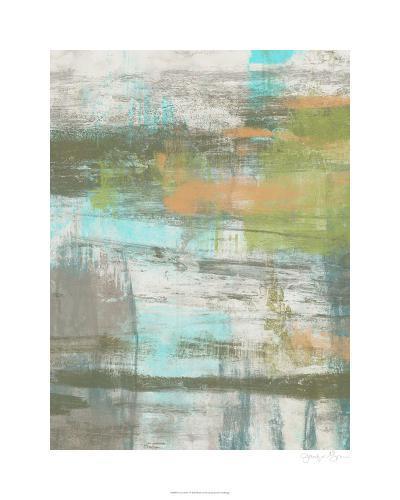 Color Strike I-Jennifer Goldberger-Limited Edition
