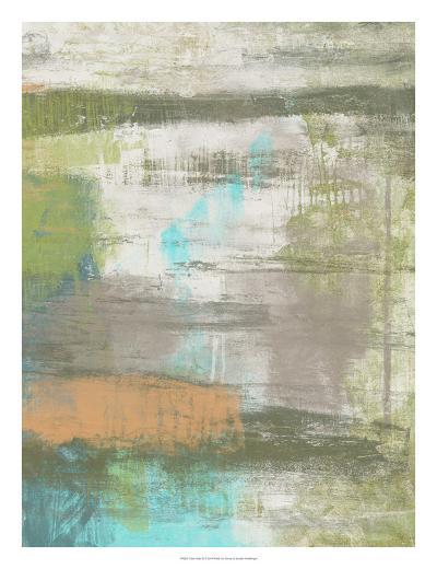 Color Strike II-Jennifer Goldberger-Premium Giclee Print