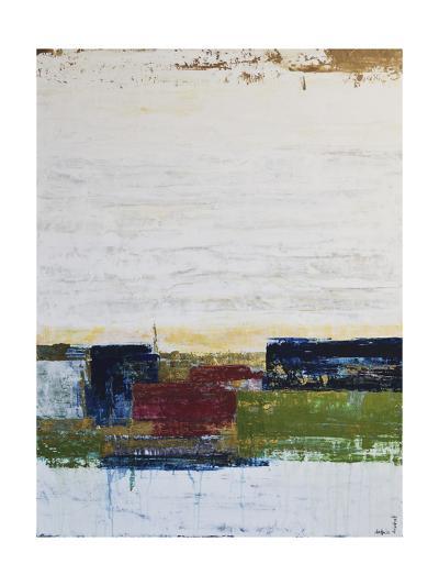 Color Swatches II-Natalie Avondet-Art Print