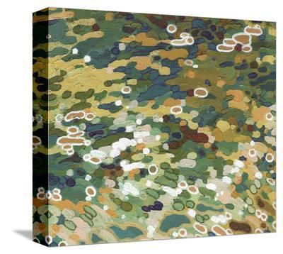 Colorado River-Margaret Juul-Stretched Canvas Print