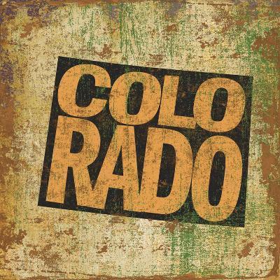 Colorado-Art Licensing Studio-Giclee Print