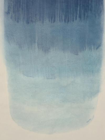 Colorfalls I-Kari Taylor-Giclee Print