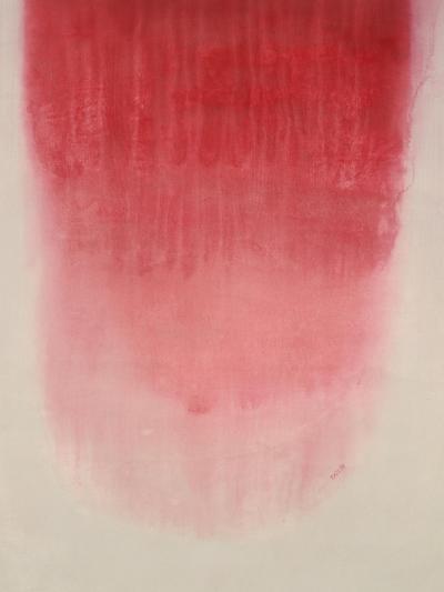 Colorfalls IV-Kari Taylor-Giclee Print