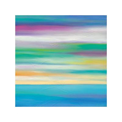 Colorful Day-Mary Johnston-Giclee Print