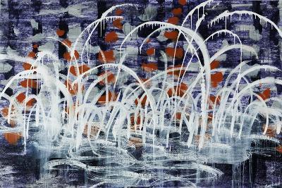 Colorful Depths-Jolene Goodwin-Giclee Print