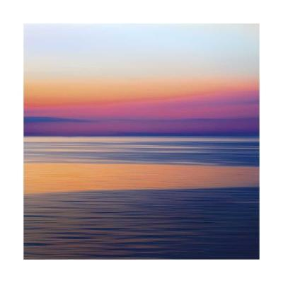 Colorful Horizons III-John Rehner-Limited Edition
