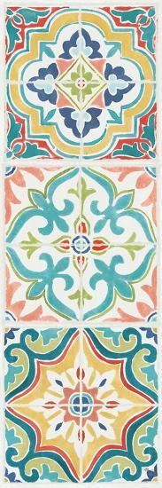 Colorful Journey VI-Pela Studio-Art Print