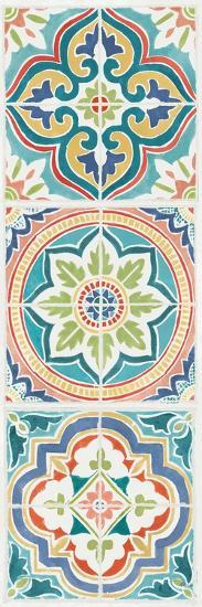 Colorful Journey VII-Pela Studio-Art Print